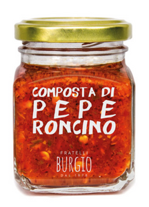 Red Hot Chili Peppers Compote