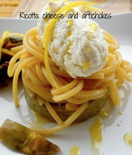 Load image into Gallery viewer, Long Pasta: Spaghetto alla Chitarra