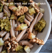 Load image into Gallery viewer, Short Pasta Pieces: Treccia