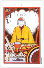 Load image into Gallery viewer, Aquarian Tarot Deck