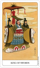Load image into Gallery viewer, The Chinese Tarot