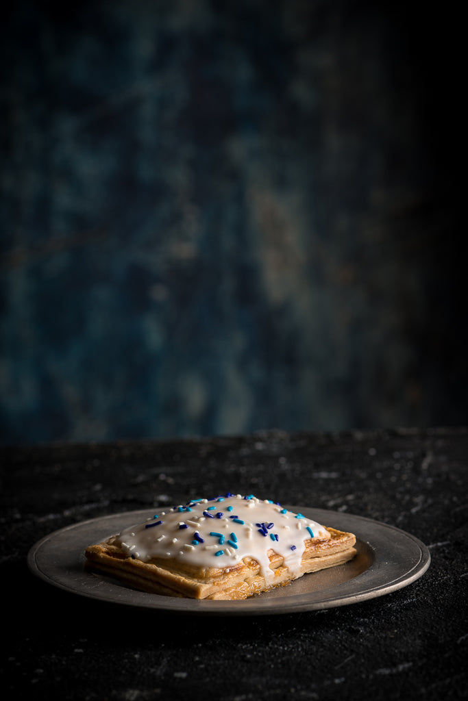 Sweet Pop-Tarts