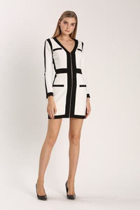 "Comino Couture BW1 ""Portofino"" Dress *WAS £220*"