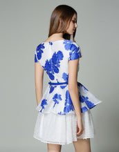 Load image into Gallery viewer, Comino Couture Blue Dreams Dress *WAS £85*