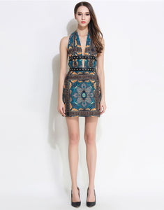 Comino Couture Greek Goddess Dress *WAS £125*