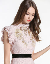 Load image into Gallery viewer, Comino Couture Cotton Candy Dress *WAS £145*