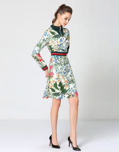 Comino Couture Petal Paradise Dress *WAS £155*