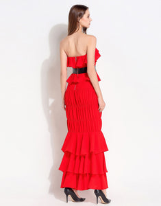 Red Pegasus Dress *WAS £210*
