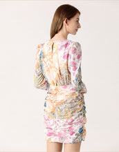 Load image into Gallery viewer, Flowers Flourish Mini Dress *WAS £145*