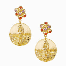 Load image into Gallery viewer, The Aphrodite Earring