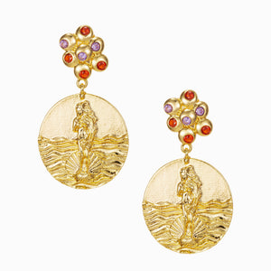 The Aphrodite Earring
