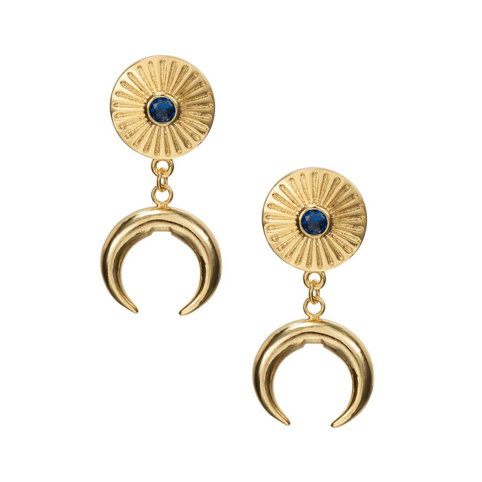 The Apus Earring
