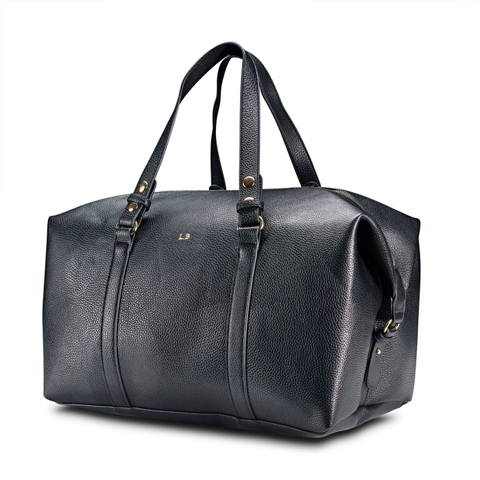 New AW20! The Weekender in black ThreeSixFive