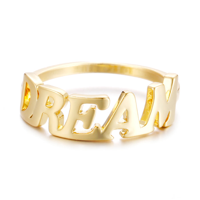 The Dream Ring