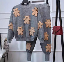 Load image into Gallery viewer, Teddy Bears Picnic set