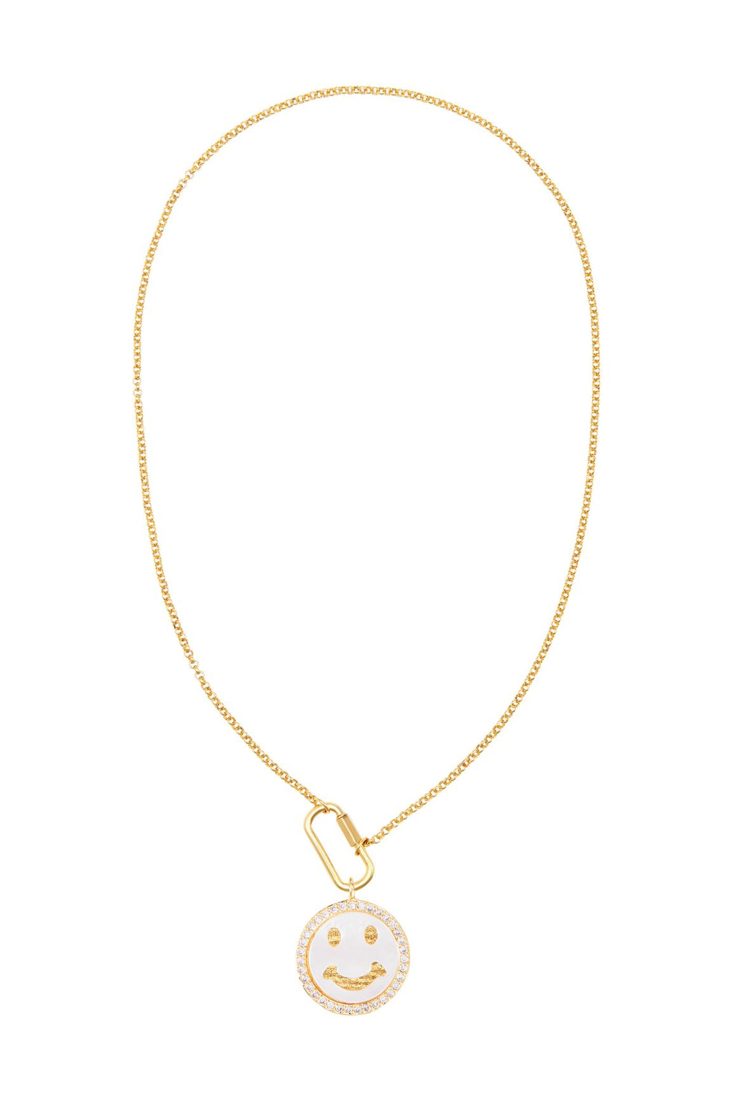 NEW! The Rio Necklace Celeste Starre