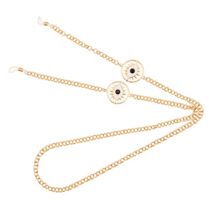 NEW! Flirty Eyes sunglass chain - TALIS CHAINS