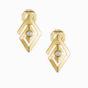 The Venus Vixon Earrings