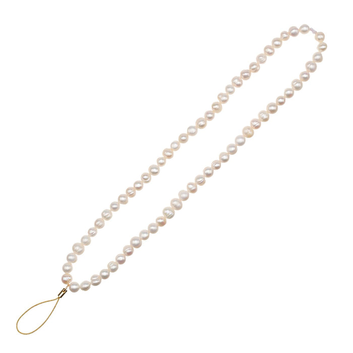 Fresh Water Pearl Phone Chain