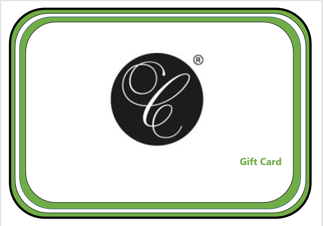 COMINO COUTURE LONDON E- GIFT VOUCHER