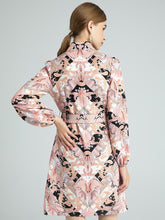 Load image into Gallery viewer, Tickled Pink long sleeve two piece set