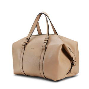 New AW20! The Weekender in Taupe ThreeSixFive
