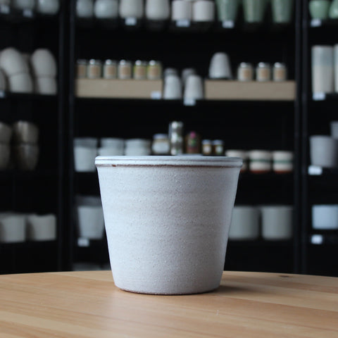 WARBY POT - SMALL