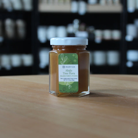 ABALO TREE FLORAL HONEY