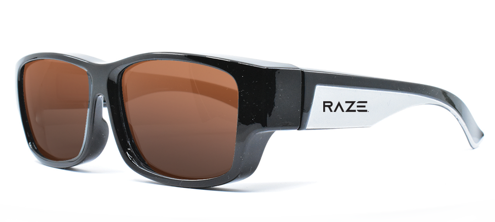 RAZE OTG (Over The Glasses)