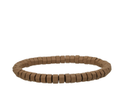 Dude Baller Bracelet Brown