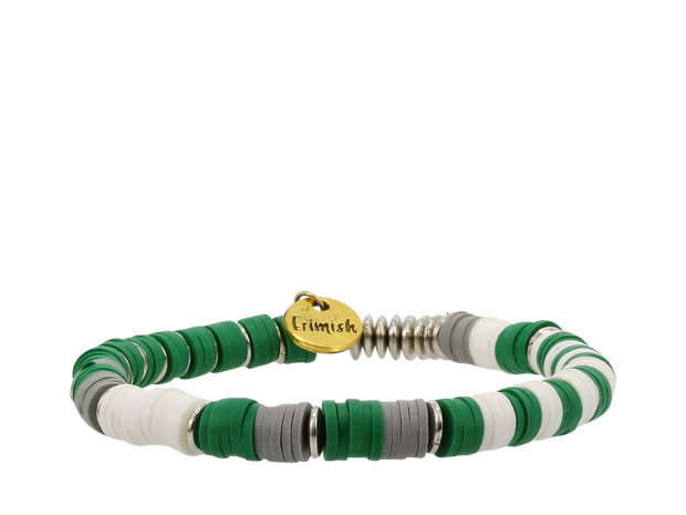 Game Day Stretchable Stack Bracelet