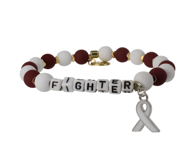 Head and Neck Fighter Stretch Bracelet