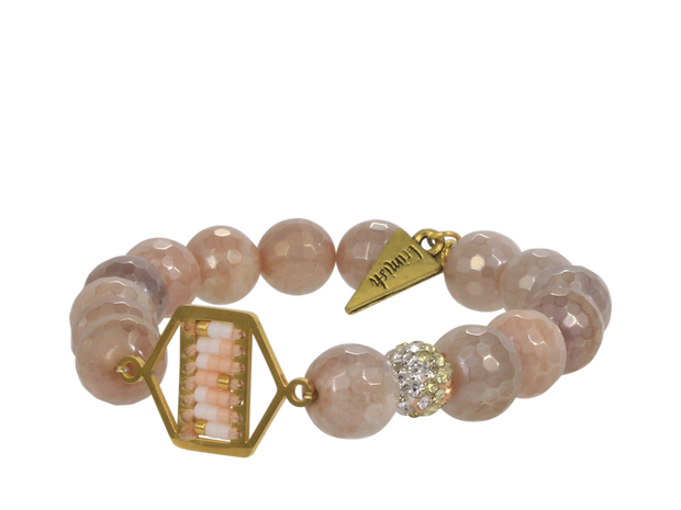 Tiki Stackable Stretch Bracelet