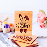 Easter Basket Stuffers, Easter Card, Kids Easter Gift,