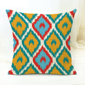 FUN KILIM Throw Pillows