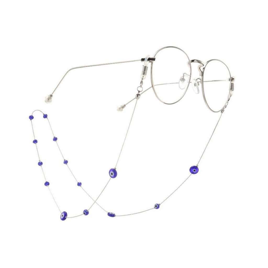 NAZAR Evil Eye Glasses Chain