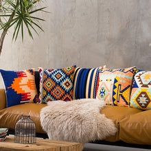Load image into Gallery viewer, BOHO Pillow Covers