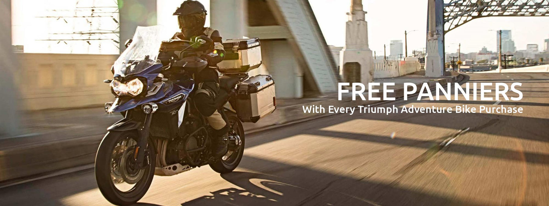 Sunstate is QLD's largest independent dealer of Motorcycles