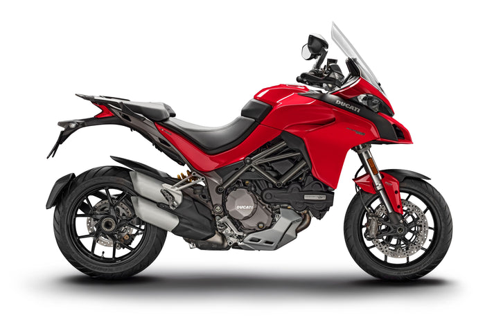 Multistrada 1260 - SunstateMC