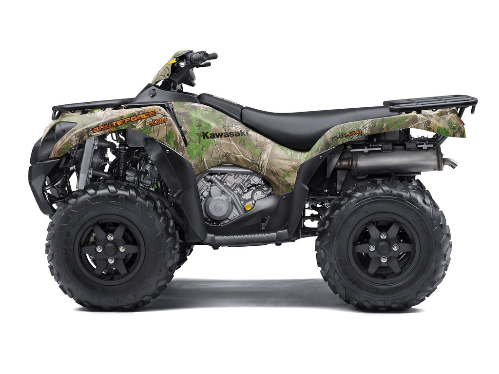 Brute Force 750 4x4l Camo - SunstateMC