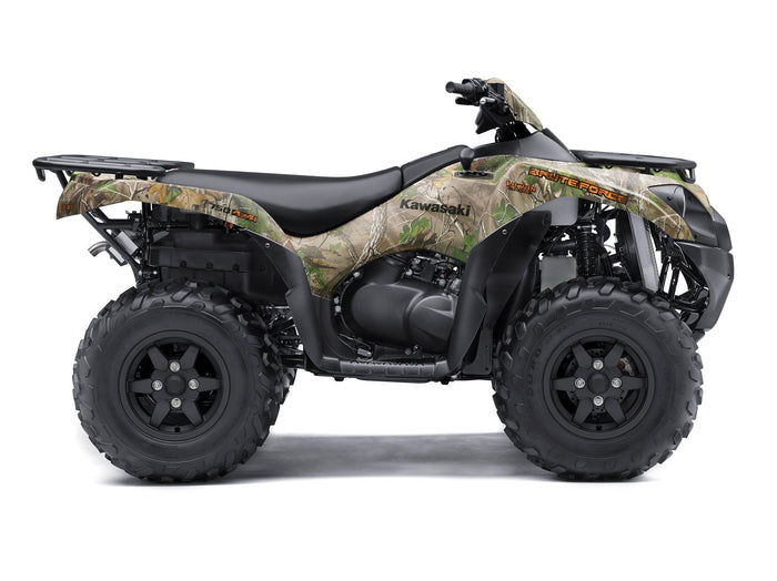 Brute Force 750 4x4l Camo | SunstateMC