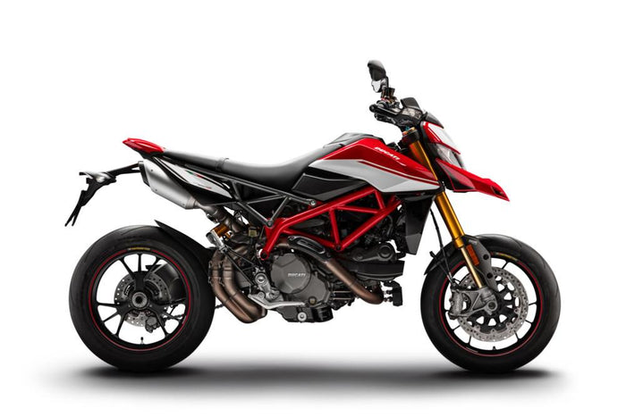Hypermotard 950 SP - COMING SOON - SunstateMC
