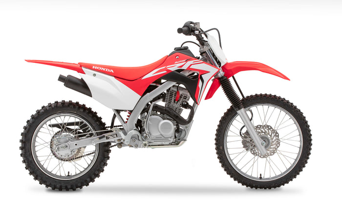 CRF125FB MY19