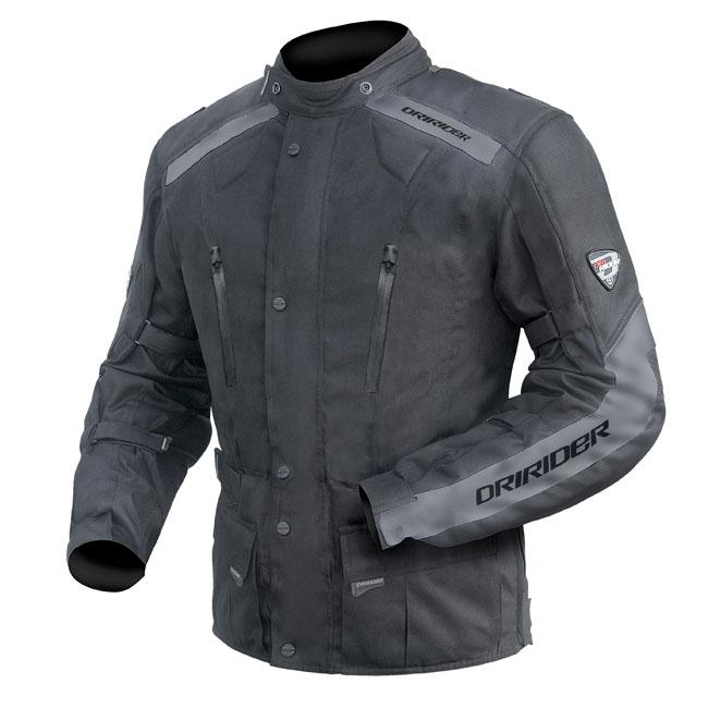 Apex 2 Jacket - SunstateMC