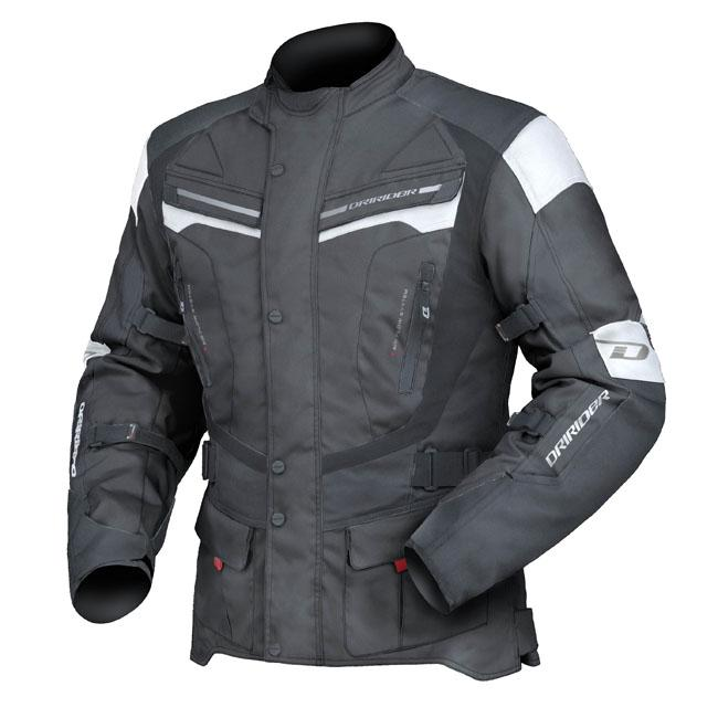 Apex 4 Ladies Jacket - SunstateMC