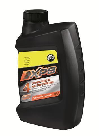XPS Oil Blend 1L - OLD