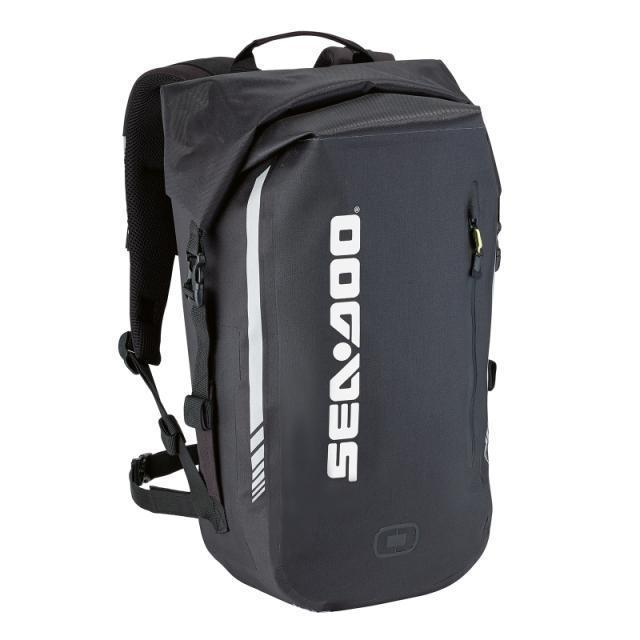 Sea-Doo Carrier Dry Backpack by OGIO - SunstateMC