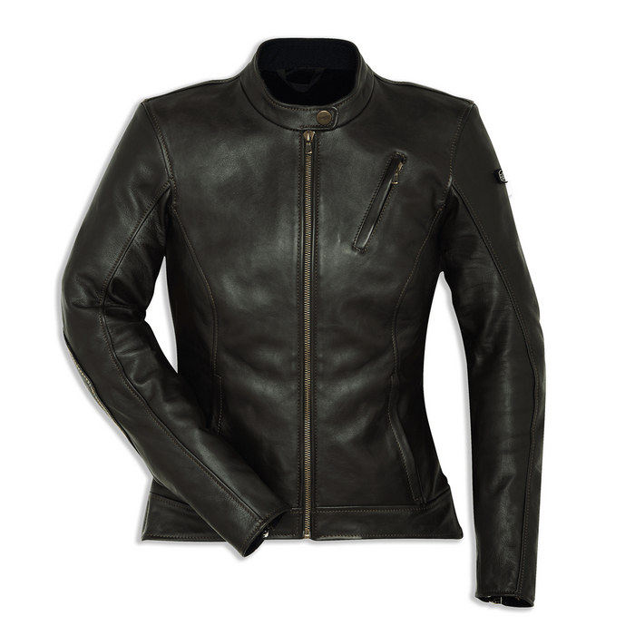 LADIES JACKET SCR SEBRING
