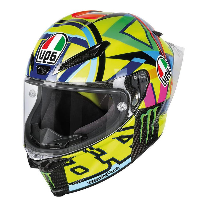 AGV PISTA GP R - SunstateMC
