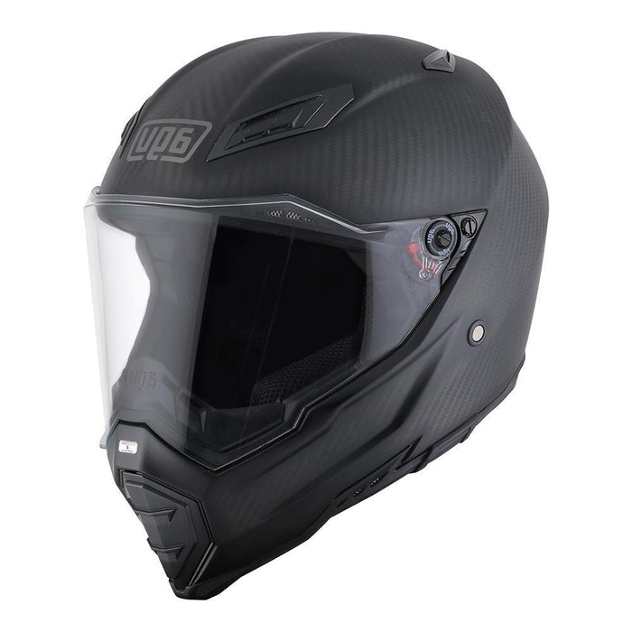 AGV AX-8 NAKED CARBON - SunstateMC
